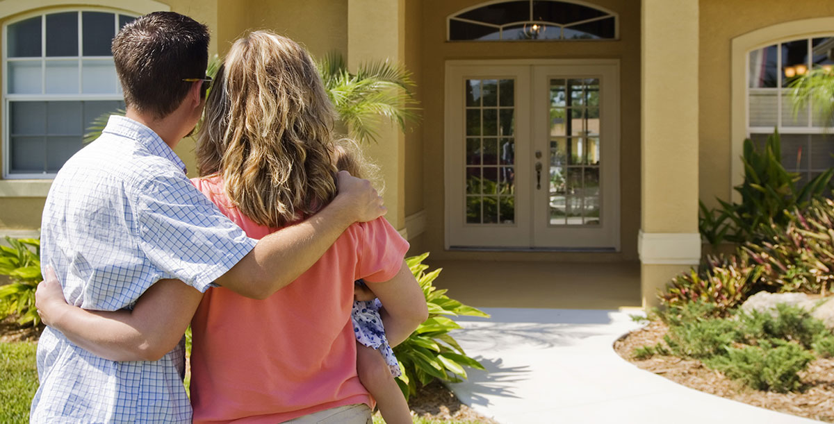 Home Purchase Overview banner